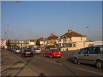 SU1584 : Swindon: Drove Road by Alby