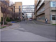 SU9850 : University of Surrey by philip banks