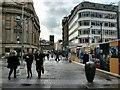 SJ8398 : Exchange Street by Gerald England