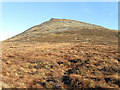 S7943 : Blackstairs Mountain by kevin higgins