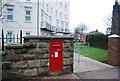 TQ5840 : Victorian Postbox, Culverden Park. by N Chadwick
