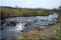 G7556 : Duff River/ An Duibh by louise price