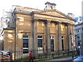 SP0686 : Midland Bank, later HSBC, Bennetts Hill 40-11-04 by Roy Hughes