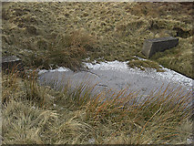 SE0130 : Catchwater Drain by michael ely