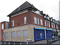 SP1192 : Midland Bank/HSBC Chester Road Branch 40-11-05 by Roy Hughes