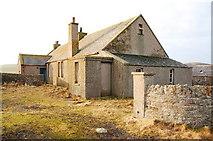 HY2513 : Old School? by Ian Balcombe