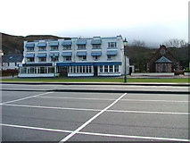 NG7526 : Former Youth Hostel by Dave Fergusson