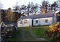 G7188 : Derelict Cottage, Scadaman, Ardara by Bart Whelan