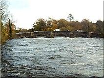 SD3686 : Newby Bridge by Lakeland Ramblers
