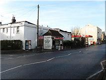 TQ3303 : The Kiosk, Eastern Road by Simon Carey
