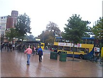 SZ0891 : Bournemouth : Gervis Place by Lewis Clarke