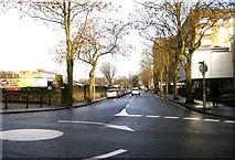 SE0824 : Francis Street - Parkinson Lane by Betty Longbottom