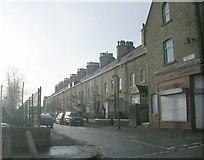 SE0824 : Westfield Place - Parkinson Lane by Betty Longbottom