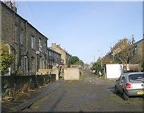 SE0724 : Surrey Street - Parkinson Lane by Betty Longbottom