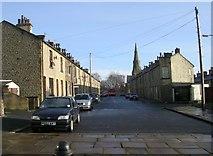 SE0724 : St Paul's Road - Warley Road by Betty Longbottom