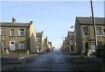 SE0724 : Fenton Road - Stanley Road by Betty Longbottom