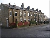 SE0724 : Dowker Street - Fenton Road by Betty Longbottom