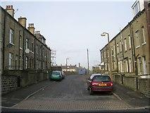 SE0724 : Bruce Street - Fenton Road by Betty Longbottom