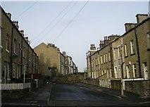 SE0724 : Hornby Street - Fenton Road by Betty Longbottom