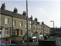 SE0724 : Leadenhall Street - Thorn Tree Street by Betty Longbottom