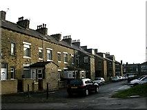 SE0824 : Mayfield Street - King Cross Street by Betty Longbottom