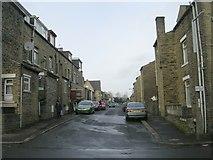 SE0824 : Mayfield Street - Hyde Park Road by Betty Longbottom