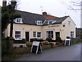 TM3958 : The Golden Key Public House, Snape by Geographer