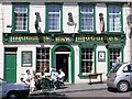 C6138 : Maguires Bar, Moville by Kenneth  Allen
