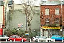 J3374 : Nos 20/22 Gresham Street, Belfast by Albert Bridge