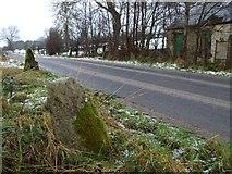 H4971 : Deverney road, Recarson by Kenneth  Allen