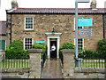 NZ2325 : Soho Cottage by Geoff Royle