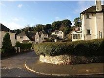 SX9065 : Dosson Grove, Torquay by Derek Harper
