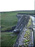 SE0118 : Baitings Reservoir Dam by Alexander P Kapp