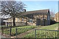 TQ5492 : St Paul's Church, Petersfield Avenue, Harold Hill, Essex by John Salmon