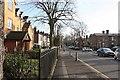 TQ5188 : Junction Road by John Salmon