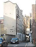 TQ3279 : Mermaid Court, Southwark by Stephen Craven