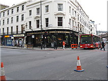 TQ2879 : The 'Bag o' Nails', London SW1 by Dr Neil Clifton
