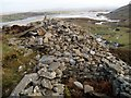 G6590 : O' Boyles castle Maghera, Ardara by Bart Whelan