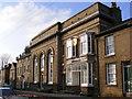 TM2749 : St. Thomas's Catholic Church, Woodbridge by Geographer