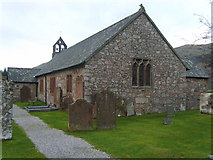 NY1700 : St. Catherine's Eskdale by Michael Graham