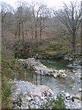 NY1700 : River Esk by Michael Graham
