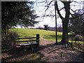 TM2249 : Grundisburgh Hall Park by Chris Holifield