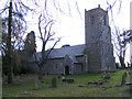 TM4287 : St.Peter's Church, Weston by Adrian Cable