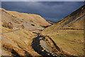 SN7974 : Cwm Ystwyth by Nigel Brown
