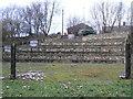 SE4923 : Knottingley Amphitheatre by bernard bradley