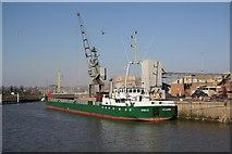 TF3242 : Port of Boston by Richard Croft
