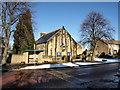 NZ3272 : Methodist Chapel - Earsdon by R J McNaughton