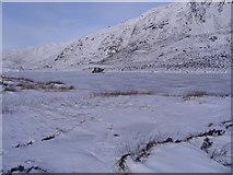NN9462 : Loch a'Choire by Euan Nelson