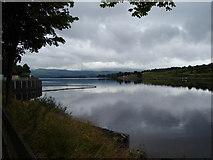 NN0925 : Loch Awe by Andrew MacKinnon
