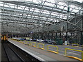 NS5865 : Glasgow  station by Ashley Dace